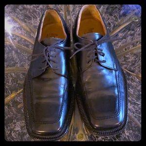 Aquarius Mens Dress Shoes